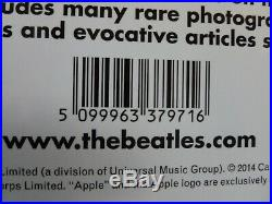 The Beatles- vinyl Mono box- sealed