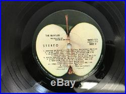 The Beatles-white Album-bungalow Bill-vinyl 4.0, Cover 2.0, Poster 8.0, Pix 8.0