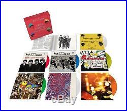 The Christmas Records by The Beatles Discs 7 Capitol Vinyl Dec 15, 2017