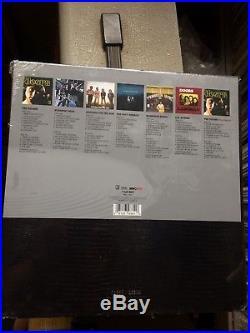 The Doors Vinyl Box Set (Limited Edition / 180gr / 7LP / sealed) RTI # 01368