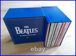 The Singles Collection by The Beatles 7 Vinyl Boxset Used Once, Like NEW
