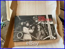The Smiths Complete Deluxe Morrissey Johnny Marr Vinyl Radiohead Nirvana Beatles