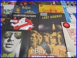 The Soundtrack Vinyl Collection Beatles Tarantino Fm 41 Titles Audiophile Set