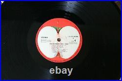 The beatles 1962-1966 vinyl 1C 172 05 307/08 Rarität Seltenheit Sammlerstück