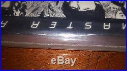 The beatles revolver MFSL vinyl LP still sealed