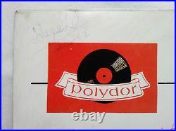 Tony Sheridan The Beat Brothers (beatles) My Bonnie 1962 Stereo Venezuela Press