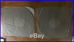 Top Copy! The Beatles-the White Album Uk Vinyl Lp 1st Press Top Loader #0004642