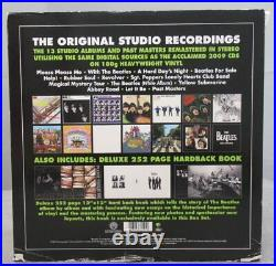 US Edition LP THE BEATLES The Beatles in Stereo Vinyl Box