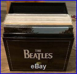 USED The Beatles Stereo Vinyl Box Set The Beatles-VG