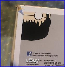 Vaulted Funko Pop Rock Vinyl The Beatles John Lennon Yellow Submarine Figure